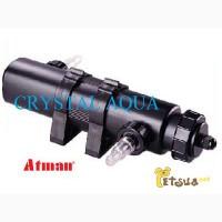 Стерилизатор Atman UV - 18W для аквариумов, прудов, озер и бассейнов