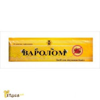 Варолом (флувалинат)Украина.(10 пол.в уп.) 35 грн
