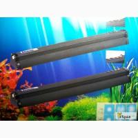 Светильники Atman серии AT для аквариумов, прудов, палюдариев и оранжерей