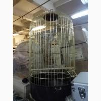 Вольер и Клетки для птиц