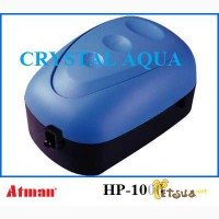 Универсальный компрессор для аквариума Atman HP-1000