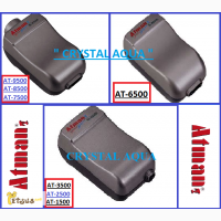 Аквариумные компрессора Atman АТ-9500