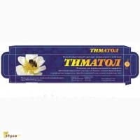 Тиматол (тимол, пихтовое масло, перец, мята) без антибиотика. Белорусь