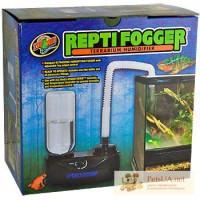 Zoo Med Repti Fogger, - увлажнитель воздуха для террариума.