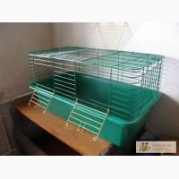 Клетка для кролика или хорька 80х45хh45 см
