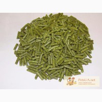Продам высококачественный гранулированный корм из люцерны