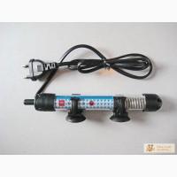 Нагреватель аквариумный погружной RS - 25W