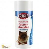 Дезодорант для кошачьего туалета без запаха
