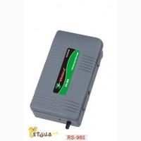 Компрессор одноканальный на батарейках RS - 960