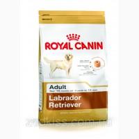 Royal Canin Лабрадор ретривер старше 15 месяцев 12кг