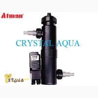 Стерилизатор Atman UV - 11W для аквариумов, прудов, озер и бассейнов
