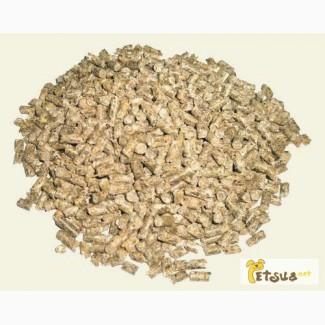 Кормосмесь универсальная (гранулированная) для сельхоз. животных и птицы