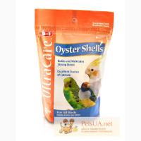 8 in 1 Oyster Shells Пищевая добавка дробленых устричных раковин для птиц