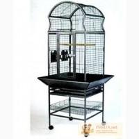 Вольер для разных попугаев,птиц, животных; Клетка для попугаев, птиц, животных.