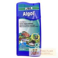Препарат против водорослей JBL Algol - 250 мл