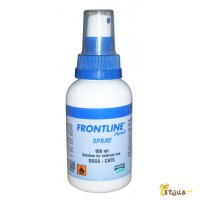 Фронтлайн Спрей (Frontline Spray)100мл.315грн
