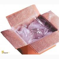 Полиэтиленовая воздушно-пузырчатая плёнка