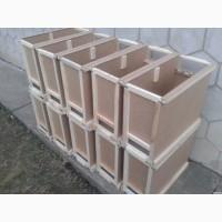 Продаются ящики для пчелопакетов
