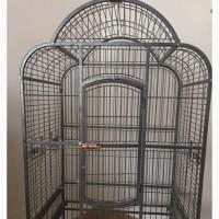 Продам вольер для крупных птиц « Золотая Клетка» А24