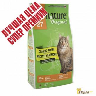 Корм для кошек Pronature Original СЕНЬЙОР