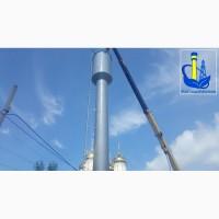 Продаж, Водонапорные башни. Изготовление и производство водонапорных башен в Украине