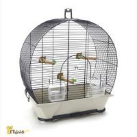 Savic Эвелин 30 (Evelyne 30) клетка для птиц небольших размеров