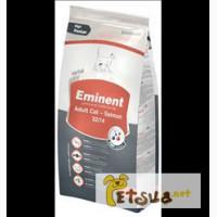 Eminent (эминент) adult cat salmon 32/14 - 2 кг