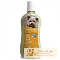 SENTRY PRO ТОЙ (Toy Breed) шампунь от блох и клещей для собак мини и малых пород