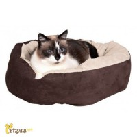 Trixie (Трикси) Hunting Bed лежак для кошек и собак Хантинг