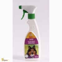 Спрей для уничтожения запаха в местах обитания собак, 360 мл