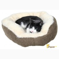 Trixie (Трикси) Yuma Bed Мягкий лежак для кошек и собак