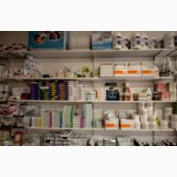 Оптова ветеринарна аптека Veterinariya доставка по всій Україні