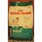 Корм Роял канин Royal Canin Мини эдалт Mini Adult 8