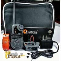 Электронный ошейник для дрессировки с антилаем Aetertek 218 Акция