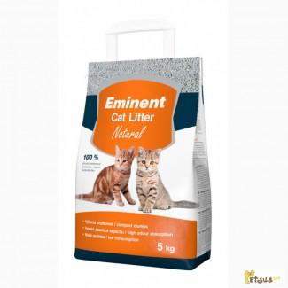 Eminent (эминент) cat litter natural - 5кг