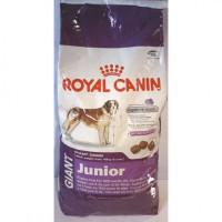 Royal Canin Гигант джуниор Giant Junior 15 кг