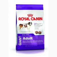 Корм для собак royal canin giant adult 15кг