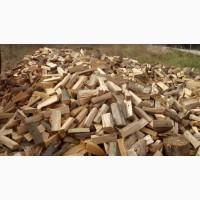 Дрова колоті – купити дрова Рожище ціни