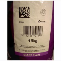 Сухой корм Giant Puppy Royal Canin Гигант паппи 15 кг