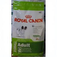 XSmall Adult Икс смол эдалт Роял канин Royal Canin мешок 3 кг