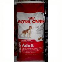 Для собак средних размеров Роял канин Adult Medium Royal Canin 15
