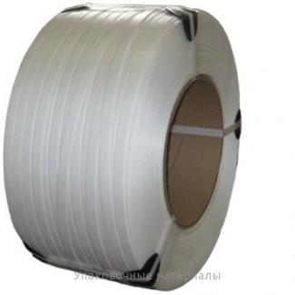 Лента упаковочная полипропиленовая для стяжки ульев, тяжёлых грузов