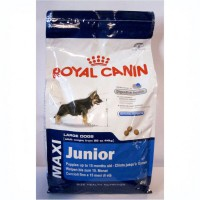 Royal Canin Роял канин Макси юниор Maxi Junior 4 кг
