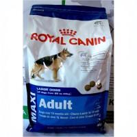 Сухой Роял канин Royal Canin Maxi Adult Макси для взрослых 4 кг
